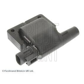 Στόμιο πεταλούδας γκαζιού ADN17406 BLUE PRINT
