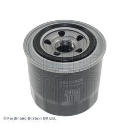 BLUE PRINT Маслен филтър ADS72101