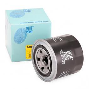 BLUE PRINT ADS72101 Ölfilter OEM - RF0123802A AUWÄRTER, MAZDA, MITSUBISHI, MERCURY, KIA günstig