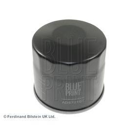 BLUE PRINT MAZDA 5 Oil filter (ADS72101)