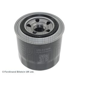 Oil filter BLUE PRINT (ADS72101) for MAZDA 5 Prices