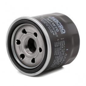BLUE PRINT FIAT PUNTO Automatic transmission filter (ADS72104)
