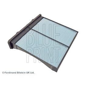 Innenraumluftfilter ADS72504 BLUE PRINT