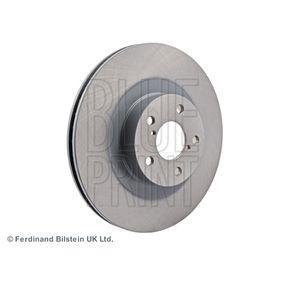 BLUE PRINT Bremsscheibe 26300FE010 für SUBARU, BEDFORD bestellen