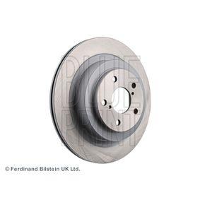 BLUE PRINT Bremsscheibe 26700AE081 für SUBARU, BEDFORD bestellen