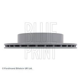 26700FG010 für SUBARU, BEDFORD, Bremsscheibe BLUE PRINT (ADS74338) Online-Shop
