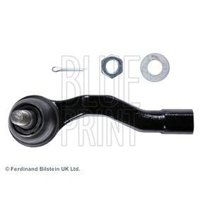 IMPREZA Schrägheck (GR, GH, G3) BLUE PRINT Motorelektrik ADS77201