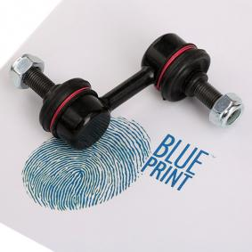 IMPREZA Schrägheck (GR, GH, G3) BLUE PRINT Stabilisatorstrebe ADS78504