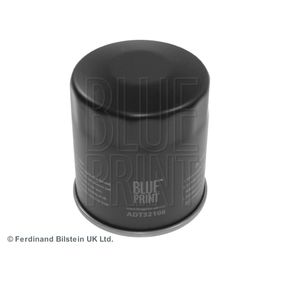 BLUE PRINT Filtro recirculación de gases (ADT32108)