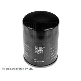 Ölfilter BLUE PRINT Art.No - ADT32114 OEM: 90915YZZJ4 für TOYOTA, LEXUS, WIESMANN kaufen
