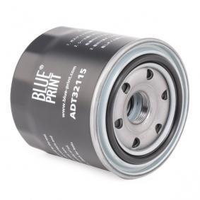 BLUE PRINT Crankcase breather ADT32115