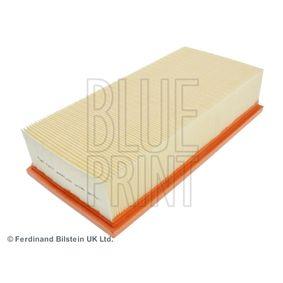 BLUE PRINT Luftfilter 178010B020 für TOYOTA, SUZUKI, DAIHATSU, LEXUS, WIESMANN bestellen