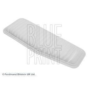 Air filter ADT32267 BLUE PRINT
