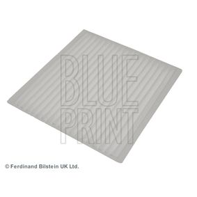 Air conditioner filter ADT32505 BLUE PRINT