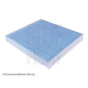 BLUE PRINT Air conditioner filter (ADT32514)