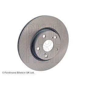 BLUE PRINT Bremsscheibe 4351205080 für TOYOTA, LEXUS, WIESMANN bestellen