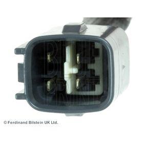 BLUE PRINT Lambda Sensor 8946742020 for TOYOTA, LEXUS, ISUZU, WIESMANN acquire