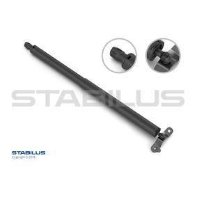 STABILUS Kofferraum 6539NS für VW PASSAT 1.9 TDI 130 PS kaufen