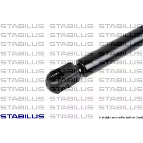 STABILUS Αμορτ. αερίου, καπό κινητήρα και στις δύο πλευρές 4046577055636 εκτίμηση