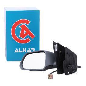 POLO (9N_) ALKAR Autospiegel 6109111