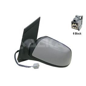Espejo retrovisor ALKAR (6123400) para FORD FOCUS precios