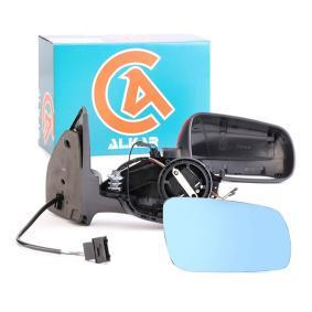 1J1857508D für VW, SEAT, Außenspiegel ALKAR (6128127) Online-Shop