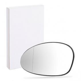 Spiegelglas Außenspiegel 6411541 ALKAR