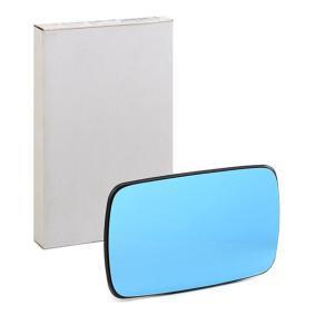 Spiegelglas, Außenspiegel ALKAR Art.No - 6432485 OEM: 51168119711 für BMW kaufen