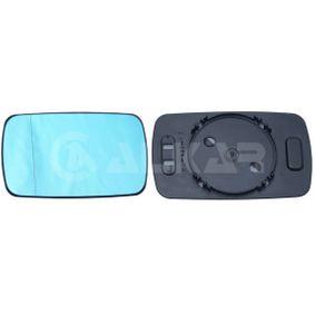 ALKAR 6451485 Spiegelglas, Außenspiegel OEM - 51168119162 BMW günstig