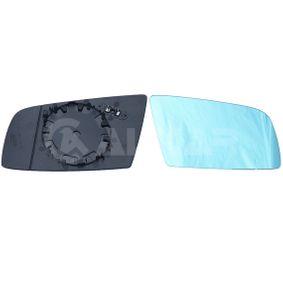 ALKAR 6472845 Spiegelglas, Außenspiegel OEM - 51167065082 BMW günstig
