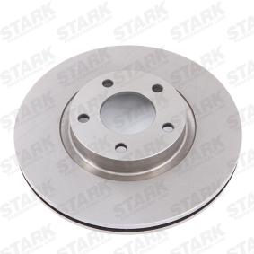 STARK Filtro de aire SKBD-0020174