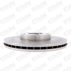 STARK MAZDA 3 Filtro de aire (SKBD-0020174)