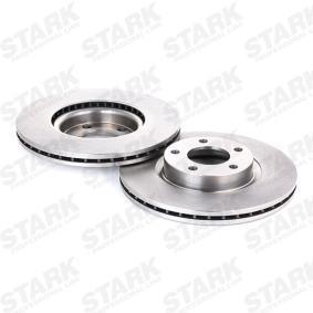 Filtro de aire STARK (SKBD-0020174) para MAZDA 3 precios