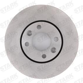 STARK Bremsscheibe (SKBD-0020081) niedriger Preis