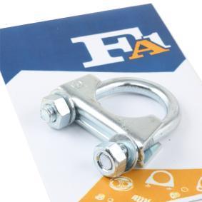 PUNTO (188) FA1 Exhaust silencer clamp 913-938