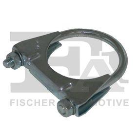 FA1 FIAT PUNTO Pipe connector (913-938)