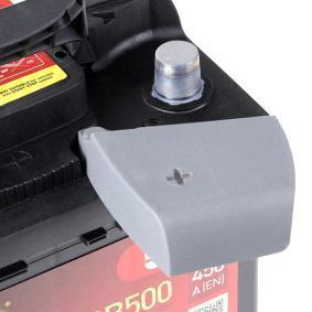 CENTRA Batterie (CB500)