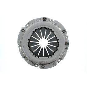 Kupplungsdruckplatte AISIN Art.No - CO-001 OEM: 96138856 für OPEL, MAZDA, CHEVROLET, DAEWOO, MERCURY kaufen
