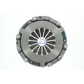 AISIN Kupplungsdruckplatte 90512590 für OPEL, VAUXHALL bestellen