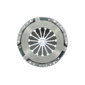 AISIN Kupplungsdruckplatte 96349031 für OPEL, CHEVROLET, DAEWOO, GMC, PLYMOUTH bestellen