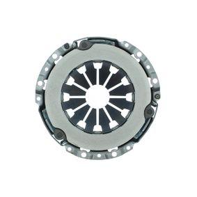 AISIN Притискателен диск на съединителя CH-911