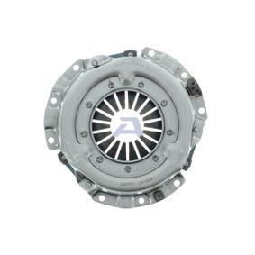 AISIN Kupplungsdruckplatte 1656401 für FORD bestellen