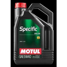 MOTUL 101719 order Engine oil HONDA