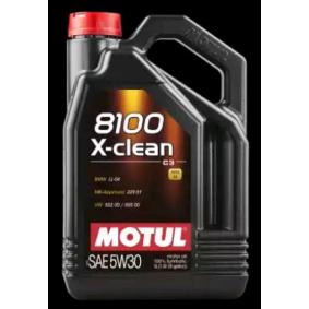 HONDA STREAM (RN) 2.0 16V (RN3) MOTUL Motoröl (102020) kaufen zum günstigen Preis online