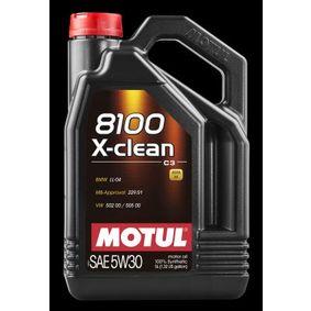 HONDA STREAM (RN) 2.0 16V (RN3) 156 MOTUL Motoröl 102020 Online Shop