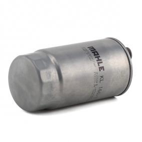 MAHLE ORIGINAL Spritfilter (KL 160/1)