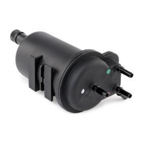 MAHLE ORIGINAL Kraftstofffilter KL 633D