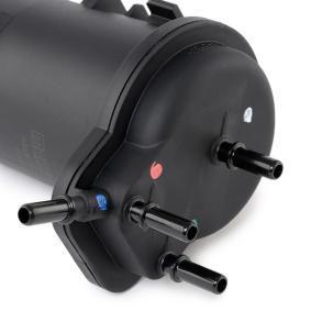 MAHLE ORIGINAL RENAULT CLIO Kraftstofffilter (KL 633D)