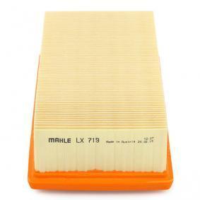 MAHLE ORIGINAL Въздушен филтър LX 719