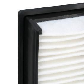 MAHLE ORIGINAL Filtro de aire (LX 1688)